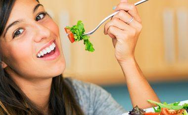Ushqimi para shtatzënisë