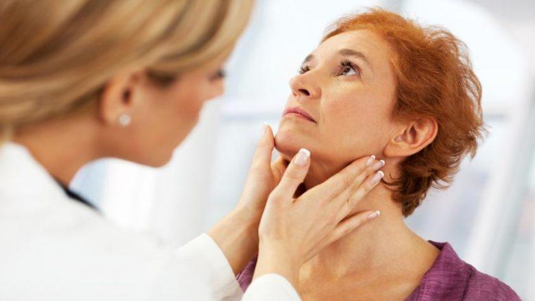 Evito problemet me gjëndrën tiroide
