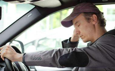 Mos vozitni nën ndikimin e barnave!