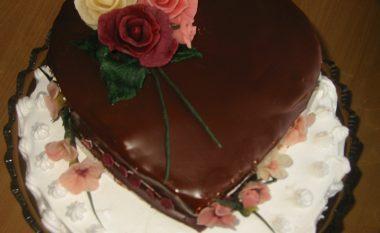 Tortë çokollate