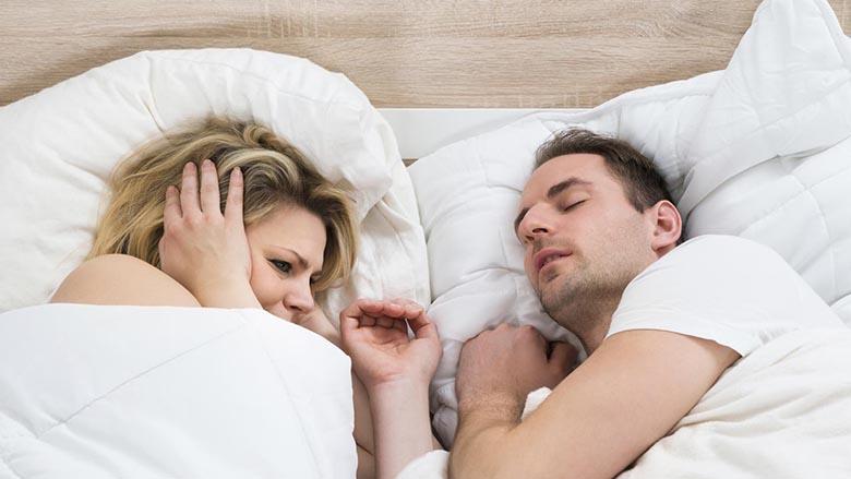Gërhima- pakënaqësi e zhurmshme apo simptomë serioze?