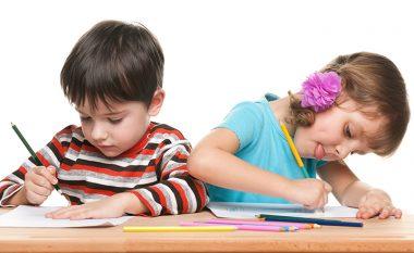 Ushqime të pasura me jod në shtatzëni – fëmijë të mirë në drejtshkrim