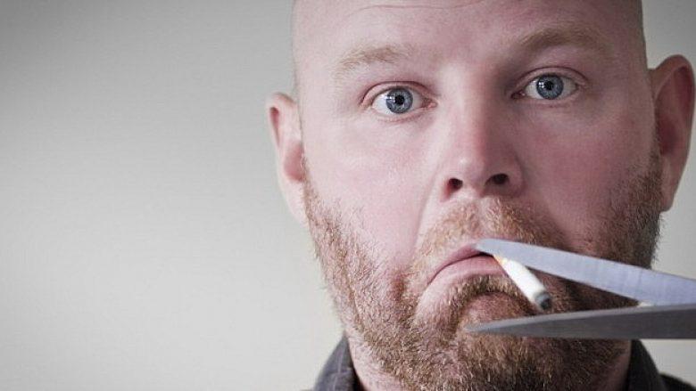Përse ish-duhanxhinjtë shëndoshen?