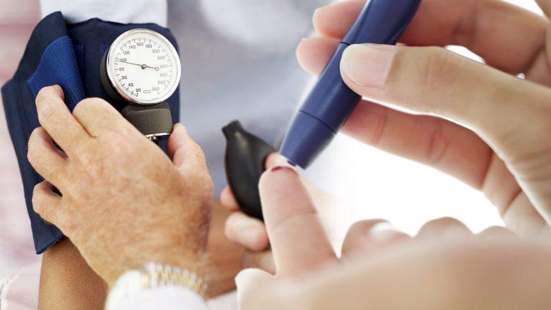 Pse vuajnë njerëzit nga diabeti?