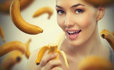 Banania, të shëndosh apo të dobëson?
