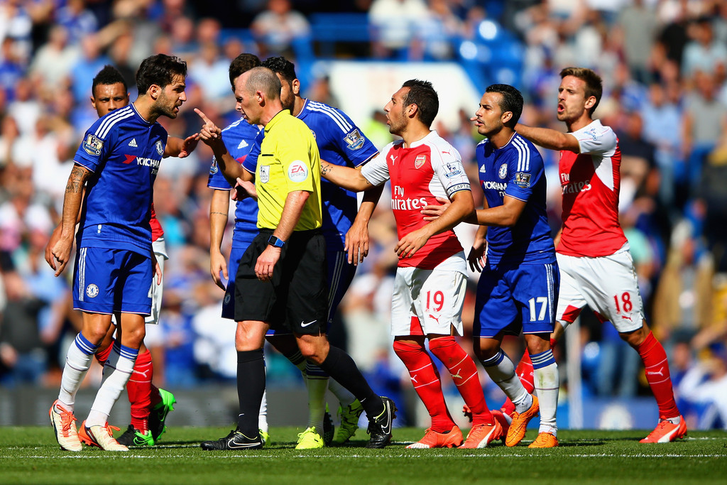 Chelsea+v+Arsenal+Premier+League+Ac8PG9g8wSux