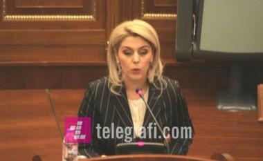 Deliu- Kodra i thotë Rexhep Selimit: Turpërohem se si mund të rrish afër Vetëvendosjes