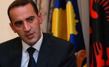 Daut Haradinaj: Drenica dhe Kosova po sfidohen seriozisht
