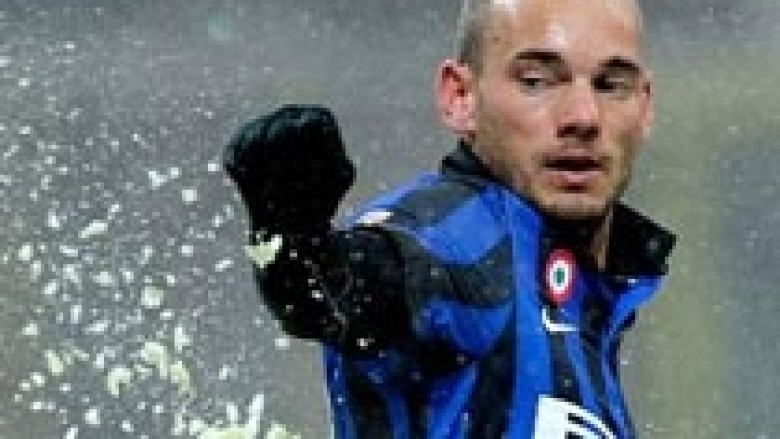 Redknapp: Më është ofruar Sneijder