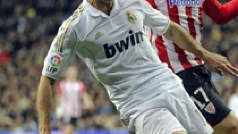 Arbeloa: Casillas është treguar profesionist