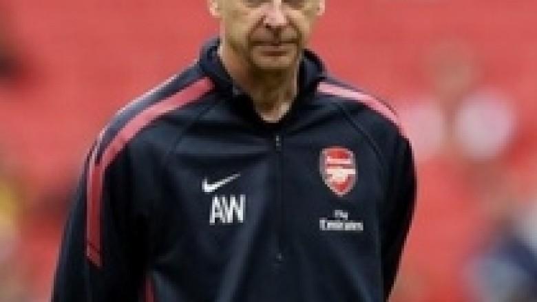 Wenger pret afat kalimtar të qetë