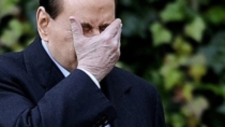Berlusconi: Ekipi bëri mirë që lëshoi fushën