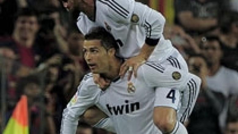 PSG: Nëse e duam Ronaldon, e thërrasim Realin