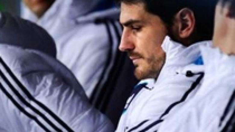Casillas, portieri më i mirë në botë
