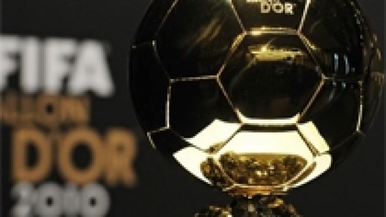 Çfarë thanë për Ronaldon, Iniestan dhe Messin