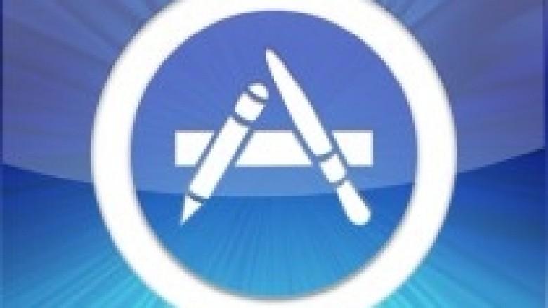 Apple: 40 miliardë aplikacione të shkarkuara nga AppStore
