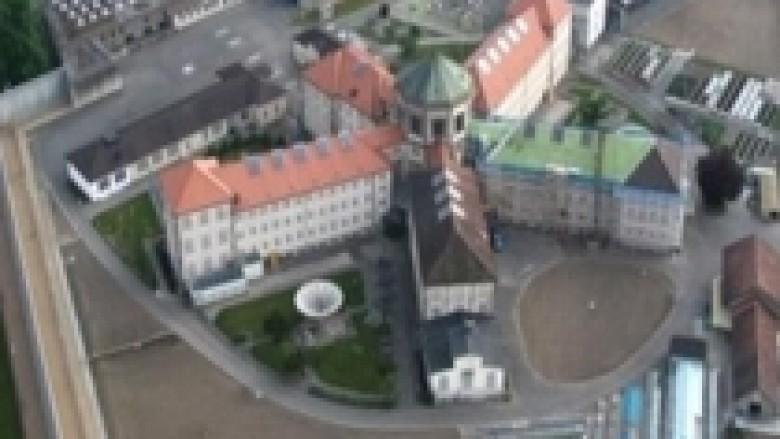 Zvicër, kosovari plagoset në tentim-ikje nga burgu