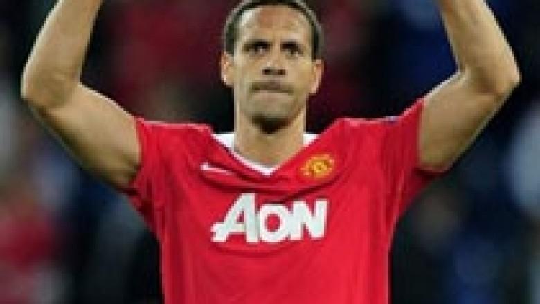 Ferdinand: Ndeshja ndaj Liverpoolit, e veçantë