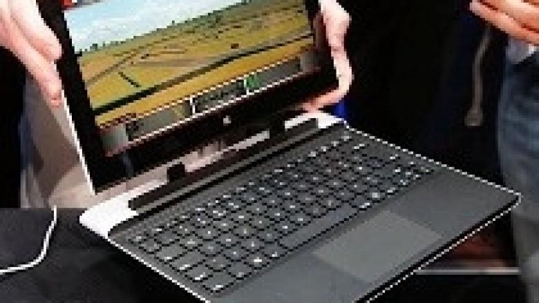 Intel prezenton laptopin e së ardhmes