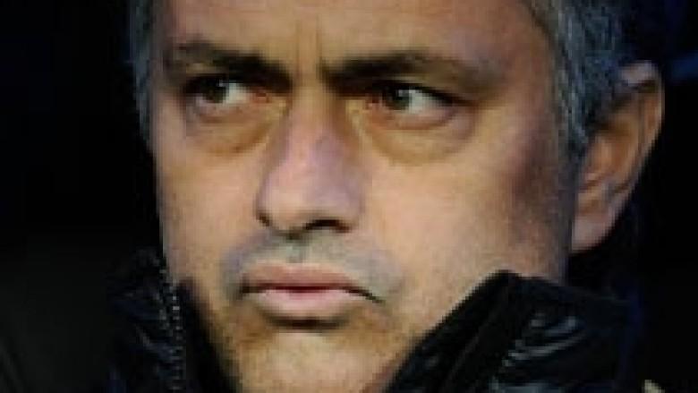 Mourinho: Një ditë do të kthehem në Angli