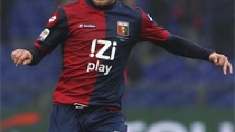 Juventusi kthehet kah Immobile