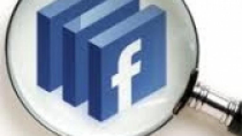 Facebook prezanton 'Graph Search', motorin e personalizuar të kërkimit