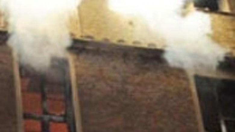 Shpërthen bombola e gazit, plagoset rëndë çifti Osotvica