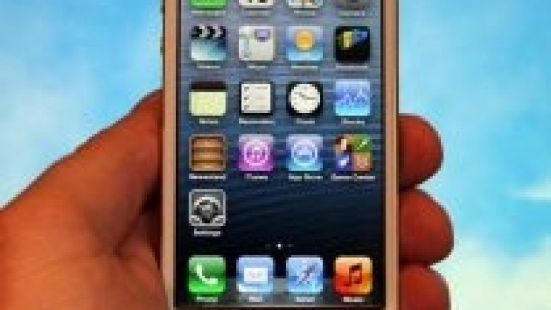 iPhone 5S vjen gjatë muajit mars?