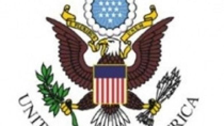 Edhe ambasada amerikane dënon përdhosjen e varrezave