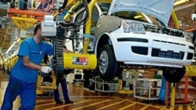 BE, kompanitë automobilistike në krizë