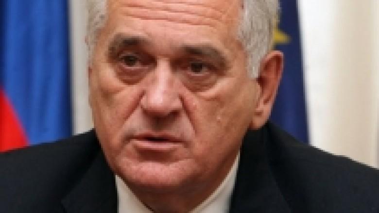 Nikolic: I papranueshëm anëtarësimi i Kosovës në OKB