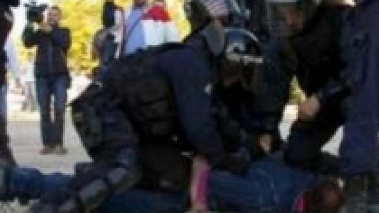 Ndiqen penalisht 292 policë