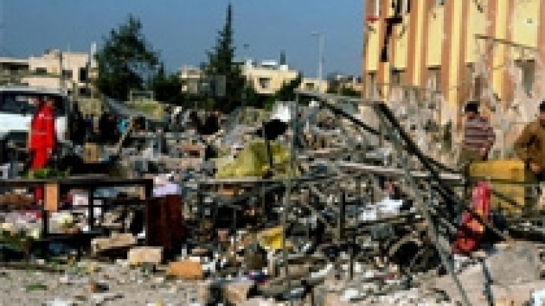 Siri: 22 të vrarë nga shpërthimi