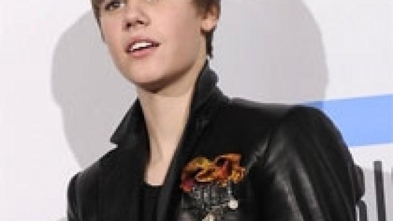 Bieber dëshiron të dashur modele
