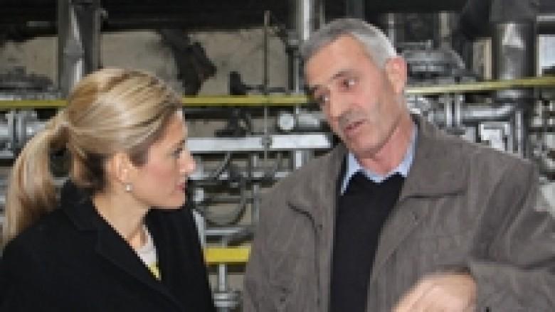 Kusari – Lila: Më shumë vëmendje për prodhuesit vendorë