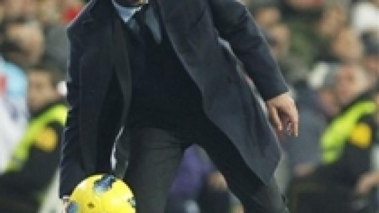 Guardiola: Më ka munguar futbolli