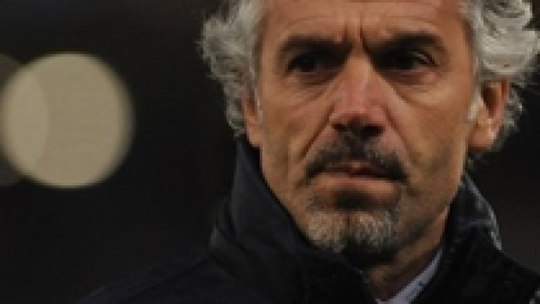 Milani kërkon Donadonin?