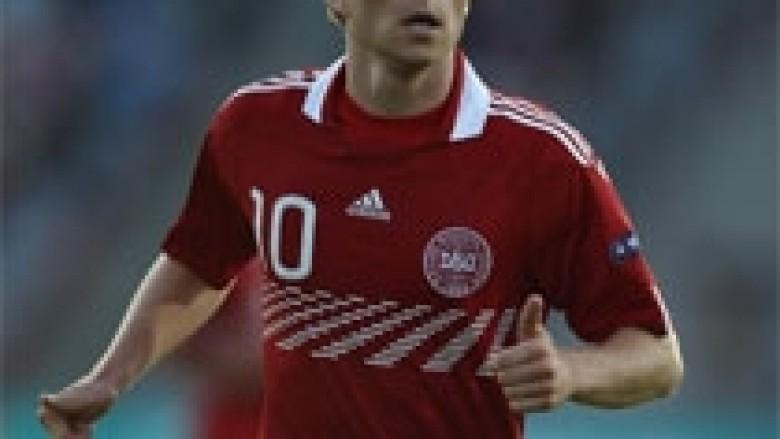Man Utd insiston për Eriksen