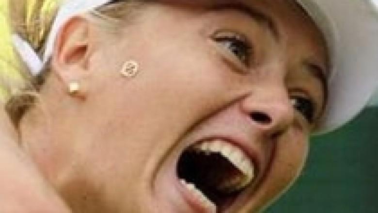 AO: Venus shkatërrohet nga Sharapova