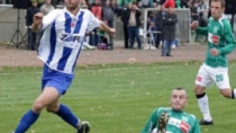 Mazrekaj arrin marrëveshje me Tiranën