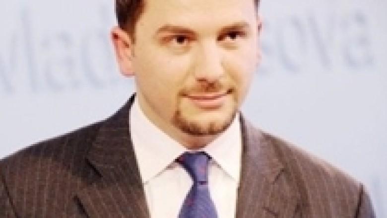 MKRS-ja pret zyrtarizim të iniciativës së Berishës