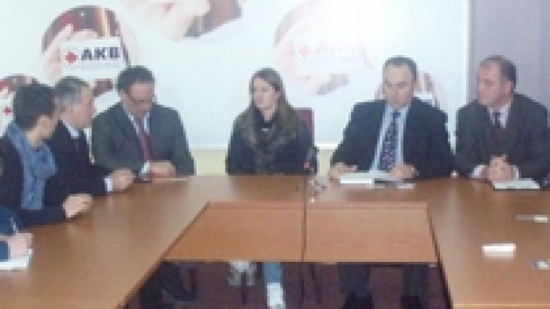 Kosova treg interesant për investitorët italian