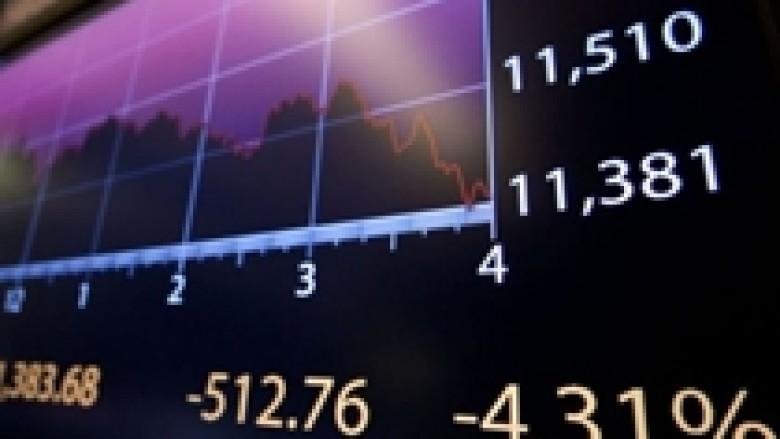 Investimet nuk rriten me letra