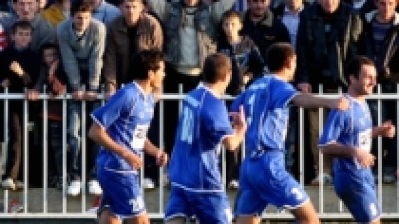 Jetullahu te 89-shi, Sejdiu shkëput kontratën me Prishtinën