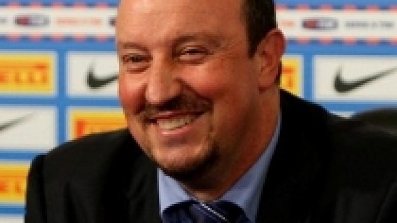 Benitez: Arsenali, rival më ndryshe