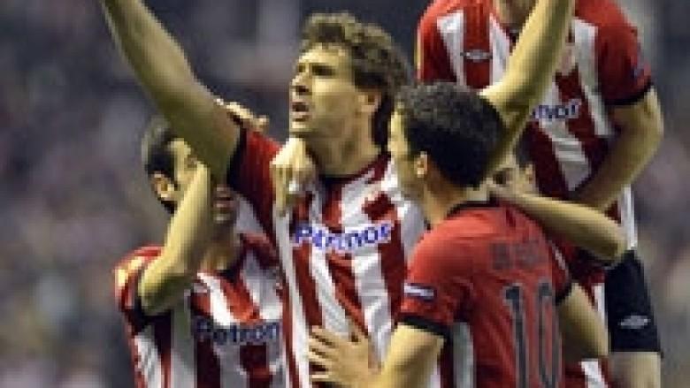 Bilbao refuzon ofertën e Juves për Llorenten
