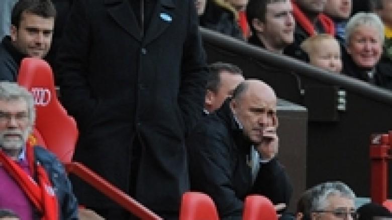 Ferguson i befasuar me vendimin e Guardiolës