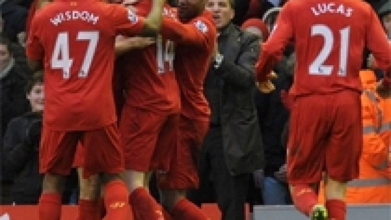Liverpooli fantastik