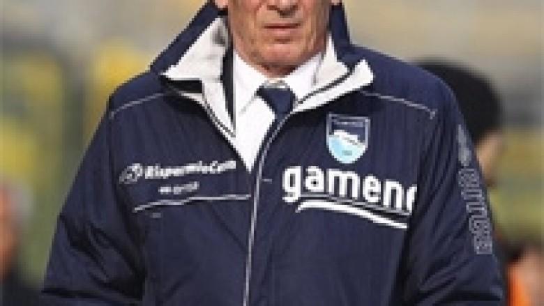 Zeman: Interi nuk ka shumë lojtarë të rinj