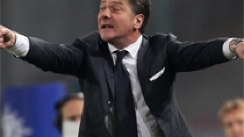Mazzarri: Ishim të pafat kundër Fiorentinas